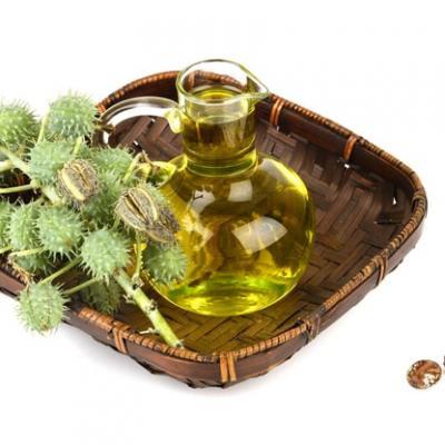 Beneficios del aceite de ricino para los agujeros de la barba