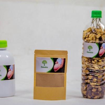 Plantes medicinales pour le traitement de lendometriose dawabio 600x400