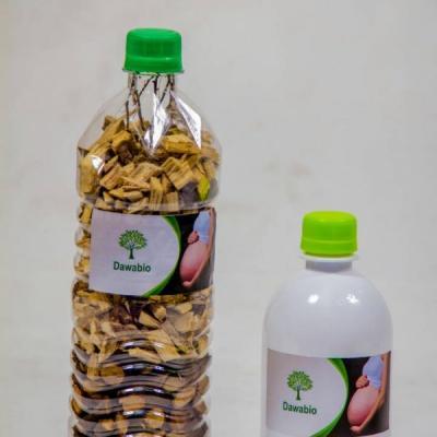 Traitement naturel par les plantes medicinales contre kystes ovariens 600x900