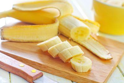 5 bonnes raisons manger des bananes