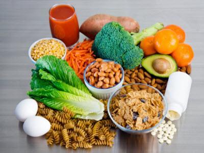 Aliments bons pour la fertilite masculine