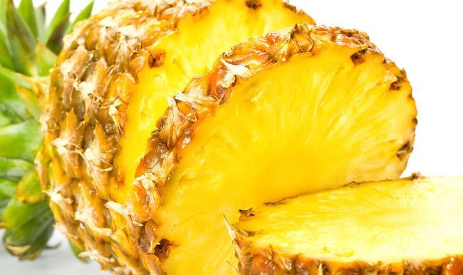 Ananas traitement naturel insuffisance renale