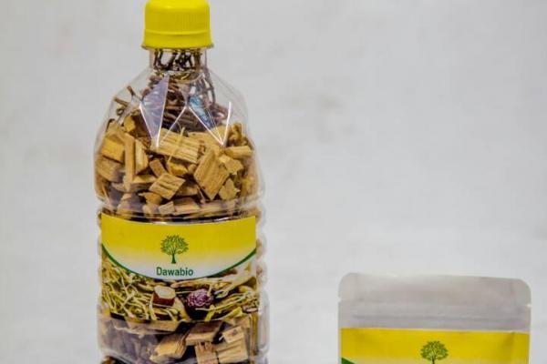 Anticancer natural herbal tea