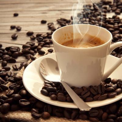 Cafe contre la steatose hepatique
