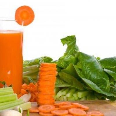 Zanahoria contra la arteriosclerosis