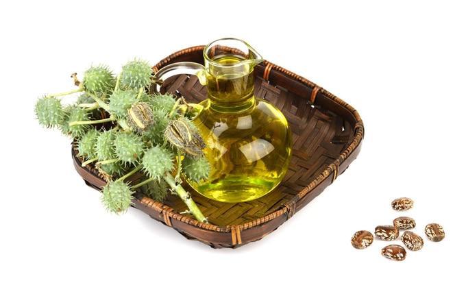 Cisto ovariano e oleo de ricino tratamento natural