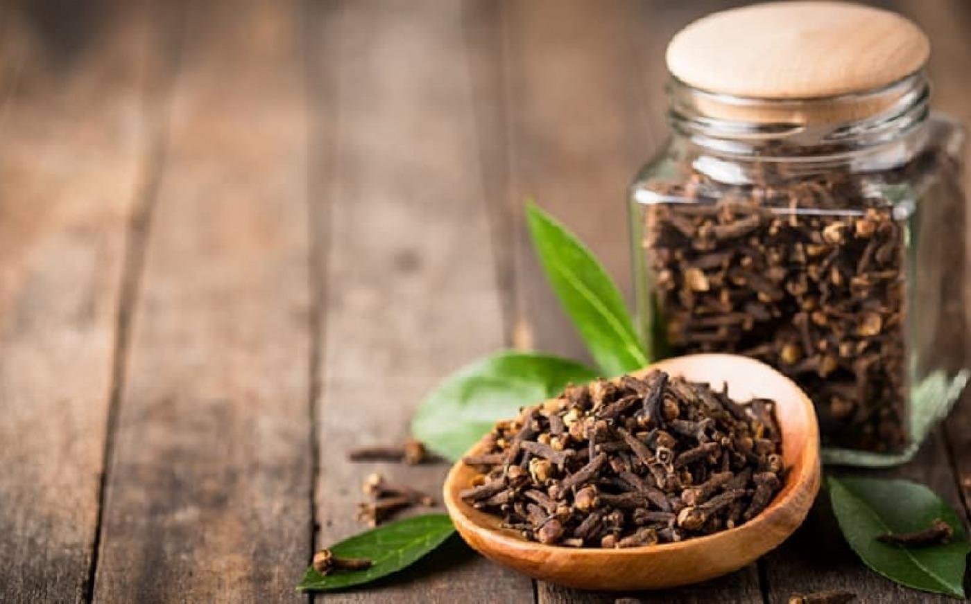 Clove to get pregnant naturally