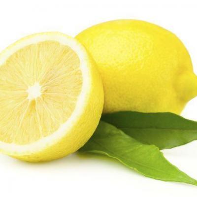 Colopathie et citron