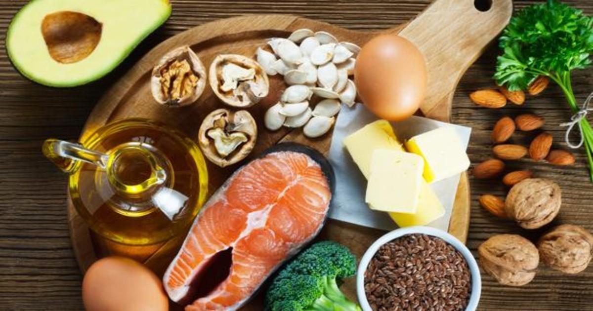 Dietas para la enfermedad del higado graso