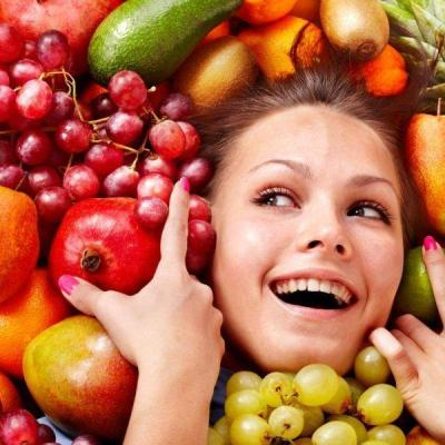 Fruits pour guerir cheloides