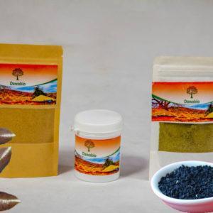 Herbal treatment hiv
