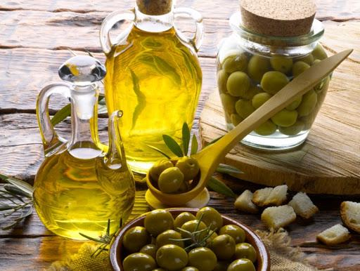 Huile d olive 3