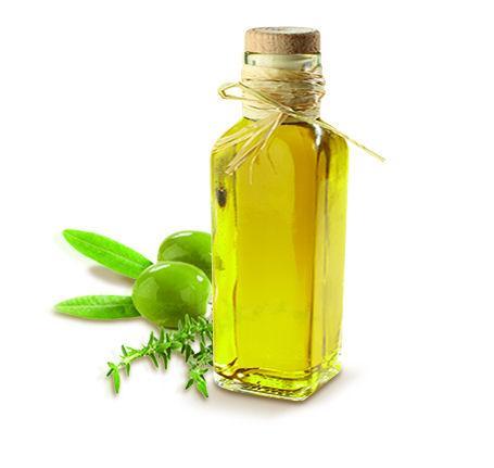 Huile d olive vierge pure contre prolactine 1