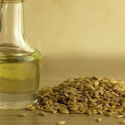 Aceite de linaza contra la arteriosclerosis