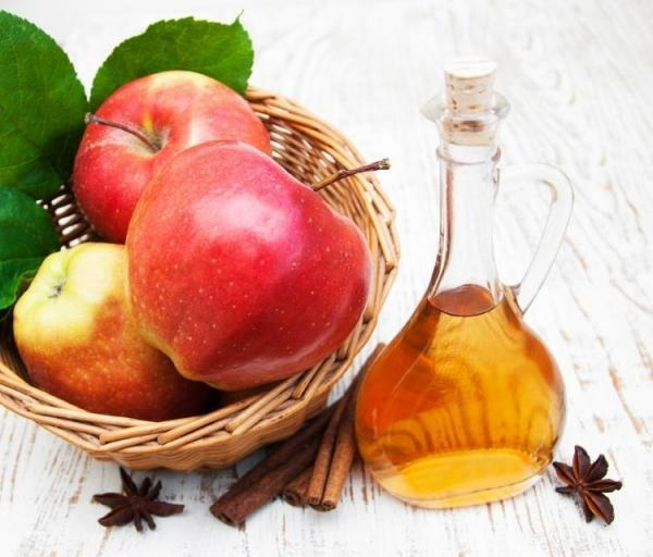 comment utiliser le vinaigre de pomme