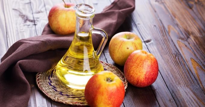 Insuffisance renale et vinaigre de cidre 1