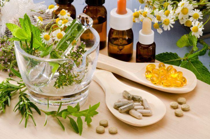 La frigidite 5 plantes qui stimulent la libido