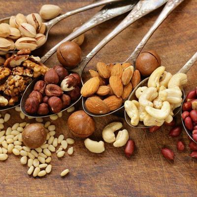 Les noix contre la steatose hepatique