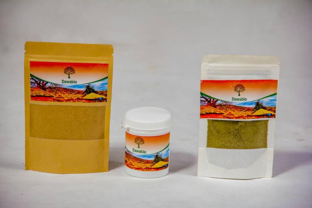 LUPUS (tratamiento a base de hierbas)