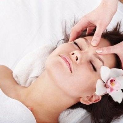 Massage lymphatique