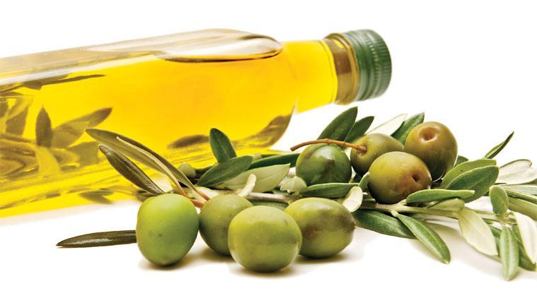 Olive oil l