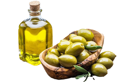 Olive oil penis enlargement