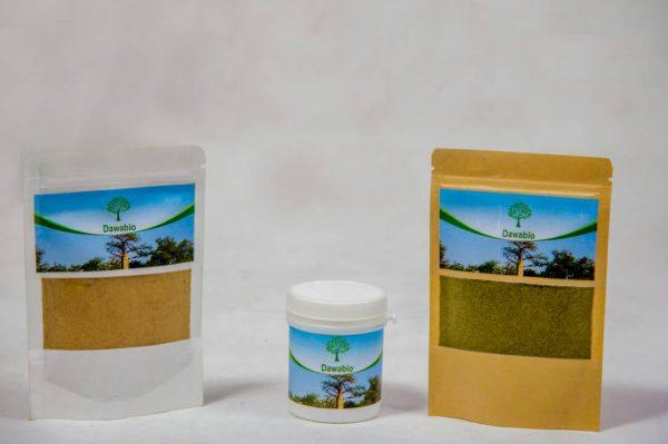 Herbal tea remedy to treat angina pectoris