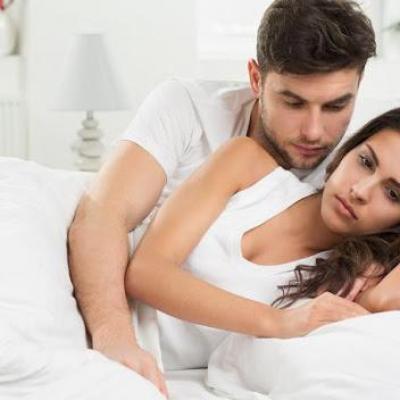 Sexual libido in women