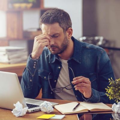 Stress et l oligospermie