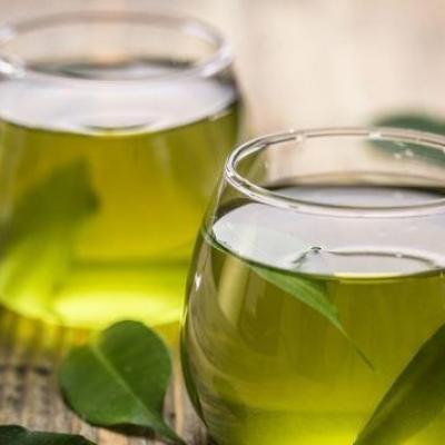 The vert contre l oligoospermie