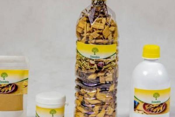 Traitement a base de plantes contre l insuffisance renale